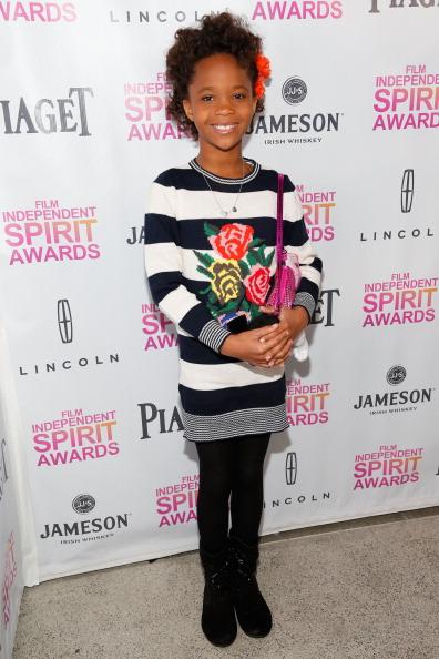 Hosiery「2013 Film Independent Filmmaker Grant And Spirit Award Nominees Brunch - Red Carpet」:写真・画像(3)[壁紙.com]