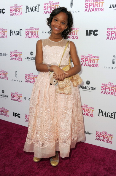 Silver Shoe「2013 Film Independent Spirit Awards - Red Carpet」:写真・画像(1)[壁紙.com]