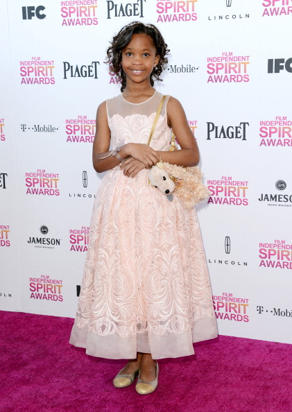 Silver Shoe「2013 Film Independent Spirit Awards - Arrivals」:写真・画像(0)[壁紙.com]