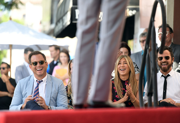 People「Jason Bateman Honored With Star On The Hollywood Walk Of Fame」:写真・画像(11)[壁紙.com]