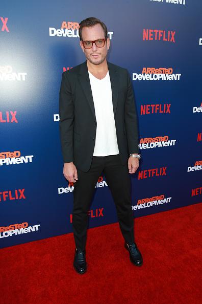 "Rich Fury「Premiere Of Netflix's ""Arrested Development"" Season 5 - Arrivals」:写真・画像(1)[壁紙.com]"