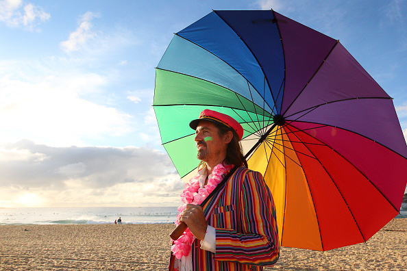 Lisa Maree Williams「Surfers Gather To Raise Awareness Of Mental Health」:写真・画像(14)[壁紙.com]