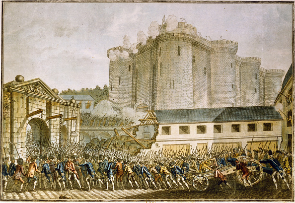 Art Product「The Storming Of The Bastille 1789」:写真・画像(9)[壁紙.com]