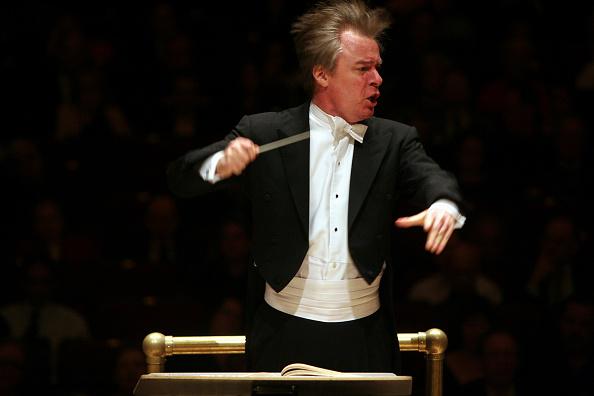 Musical Conductor「David Robertson」:写真・画像(12)[壁紙.com]