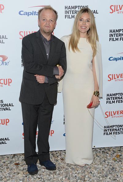 Human Role「20th Hamptons International Film Festival - Chairman's Reception Honoring Richard Gere, Ann Roth & James Schamus」:写真・画像(13)[壁紙.com]