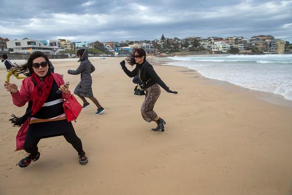 Tourism「Wild Winds Buffet Sydney」:写真・画像(9)[壁紙.com]