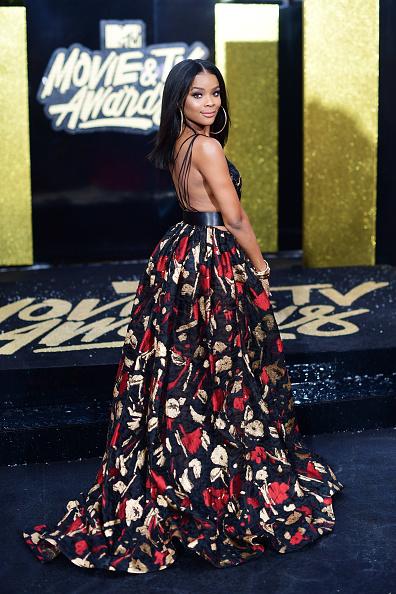 MTV Movie Awards「2017 MTV Movie And TV Awards - Red Carpet」:写真・画像(9)[壁紙.com]