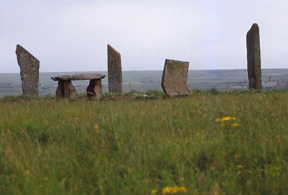 UNESCO「Megalithic Circle And Dolmen」:写真・画像(11)[壁紙.com]