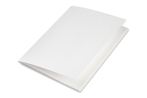 余白「ブランクのパンフレット」:スマホ壁紙(8)