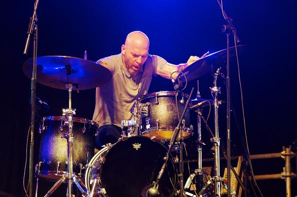 Effort「David King Love Supreme Jazz Festival Glynde Place East Sussex 2015」:写真・画像(0)[壁紙.com]