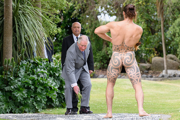 Prince - Royal Person「The Prince of Wales & Duchess Of Cornwall Visit New Zealand - Day 7」:写真・画像(14)[壁紙.com]