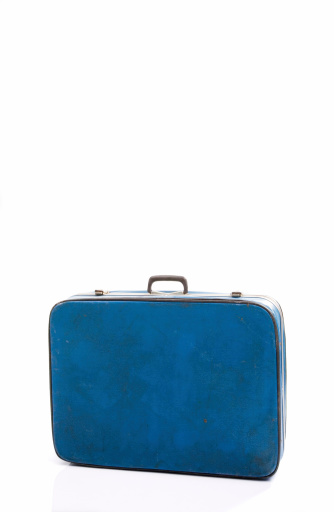 Funky「Old suitcase」:スマホ壁紙(9)