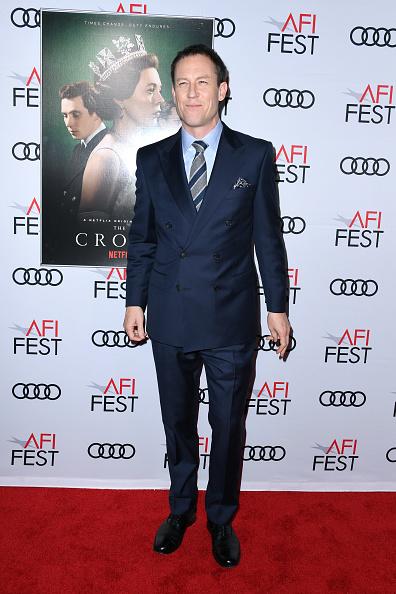 "Jon Kopaloff「AFI FEST 2019 Presented By Audi – ""The Crown"" Premiere – Arrivals」:写真・画像(1)[壁紙.com]"