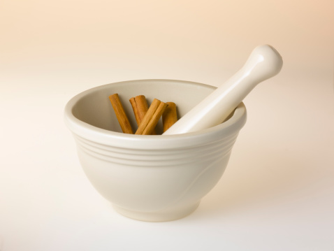 Mortar and Pestle「Pestle and Mortar.」:スマホ壁紙(11)