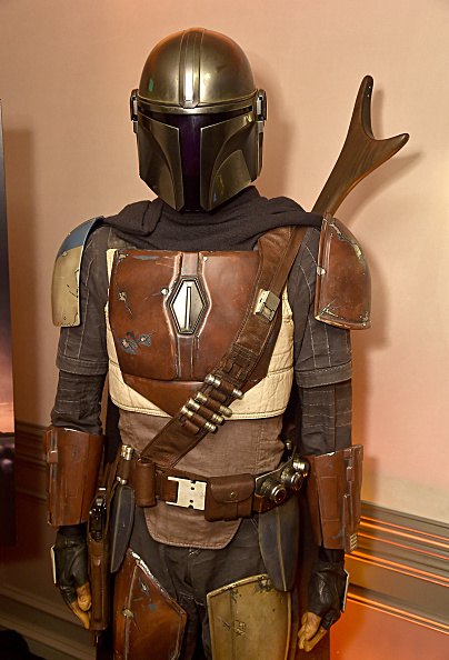 The Mandalorian - TV Show「Press Conference for the Disney+ Exclusive Series The Mandalorian」:写真・画像(0)[壁紙.com]