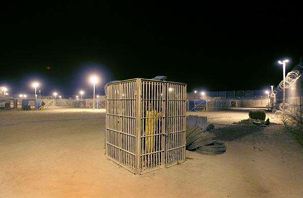 Abu Ghraib Prison「Abu Ghraib Prison Population Nears 5,000」:写真・画像(1)[壁紙.com]