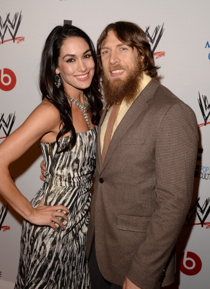 """Diva - Human Role「WWE & E! Entertainment's """"SuperStars For Hope"""" Event At The Beverly Hills Hotel」:写真・画像(17)[壁紙.com]"""