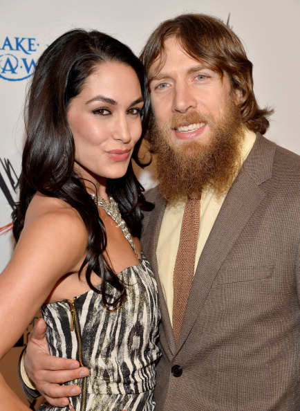 "Diva - Human Role「WWE & E! Entertainment's ""SuperStars For Hope"" Event At The Beverly Hills Hotel」:写真・画像(4)[壁紙.com]"