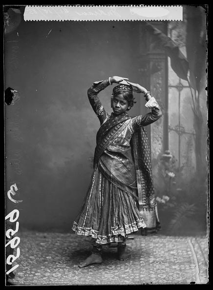 Indian Subcontinent Ethnicity「Nautch Girl」:写真・画像(4)[壁紙.com]