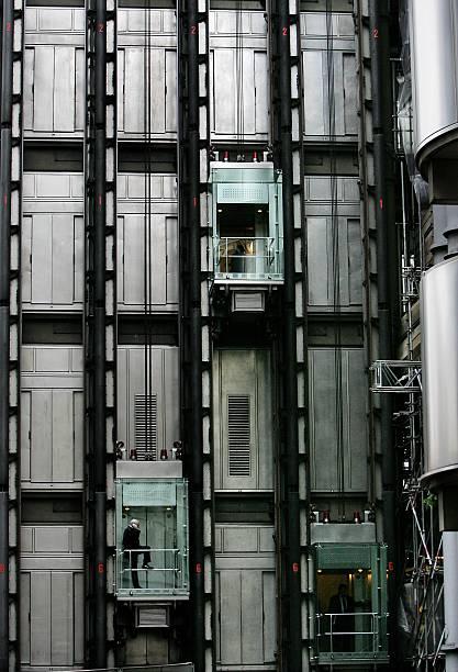 Lloyds Building:ニュース(壁紙.com)