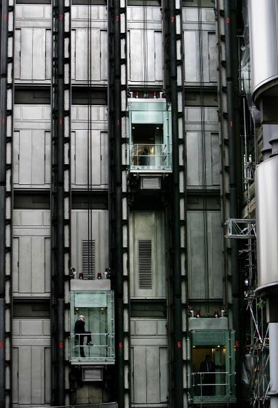 Wireless Technology「Lloyds Building」:写真・画像(8)[壁紙.com]