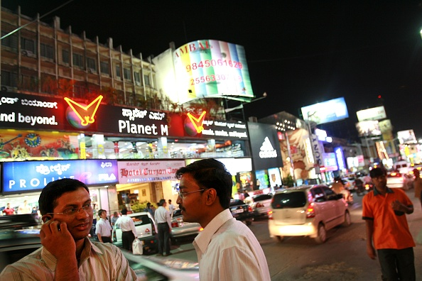 Middle Class「India's Emerging Middle Class」:写真・画像(17)[壁紙.com]