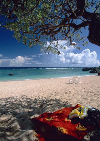Okinawa Prefecture「Seashore」:スマホ壁紙(3)