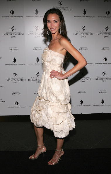 Chelsea Piers「ICP Presents The 22nd Annual Infinity Awards Gala」:写真・画像(8)[壁紙.com]