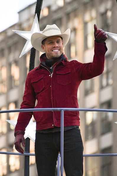 Black Jeans「91st Annual Macy's Thanksgiving Day Parade」:写真・画像(1)[壁紙.com]