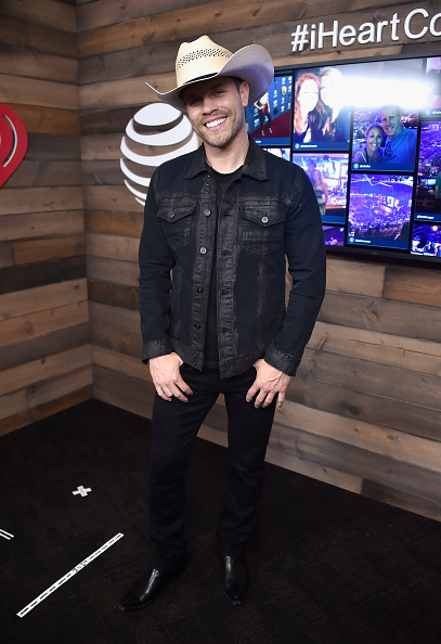 Fully Unbuttoned「2018 iHeartCountry Festival By AT&T - Backstage」:写真・画像(2)[壁紙.com]