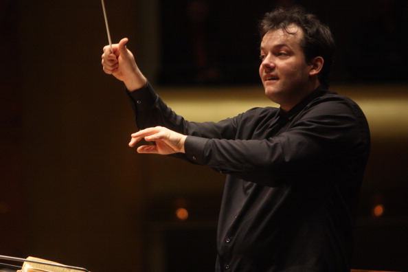 Musical Conductor「Andris Nelsons」:写真・画像(3)[壁紙.com]