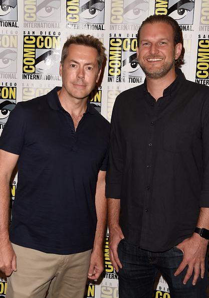 24 レガシー「Comic-Con International 2016 - Fox Action Showcase: 'Prison Break' And '24: Legacy' - Press Line」:写真・画像(1)[壁紙.com]