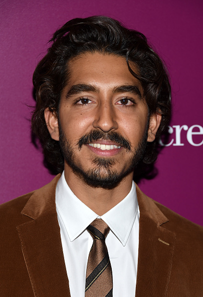 "Dimitrios Kambouris「""The Second Best Exotic Marigold Hotel"" New York Premiere」:写真・画像(3)[壁紙.com]"
