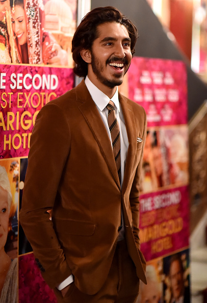 "Corduroy「""The Second Best Exotic Marigold Hotel"" New York Premiere」:写真・画像(18)[壁紙.com]"