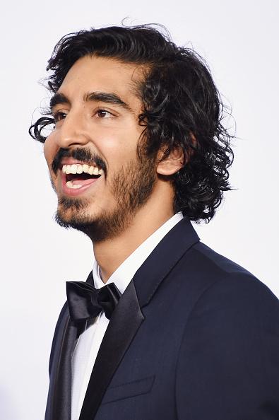 Toothy Smile「88th Annual Academy Awards - Press Room」:写真・画像(6)[壁紙.com]