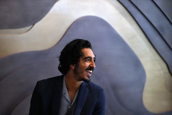 Francois Nel「Chivas Icons presents Dev Patel」:写真・画像(0)[壁紙.com]