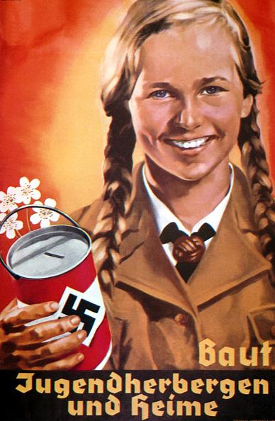 Teenager「League Of German Girls」:写真・画像(6)[壁紙.com]
