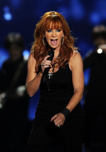 MGM Grand Garden Arena「American Country Awards 2010 - Show」:写真・画像(8)[壁紙.com]