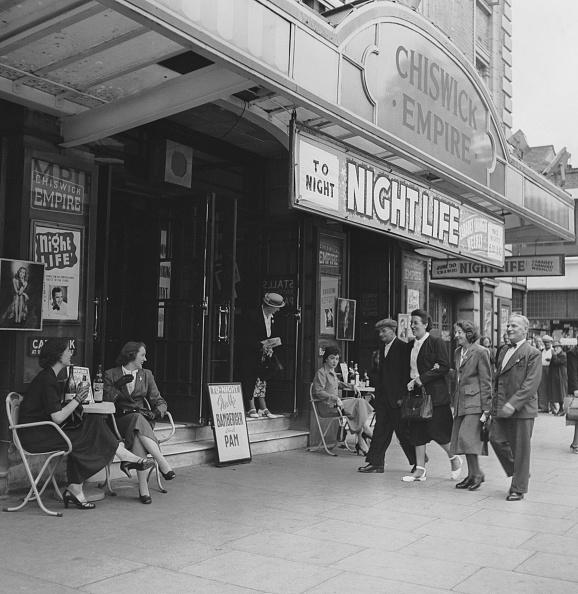 Nightlife「Chiswick Empire」:写真・画像(16)[壁紙.com]