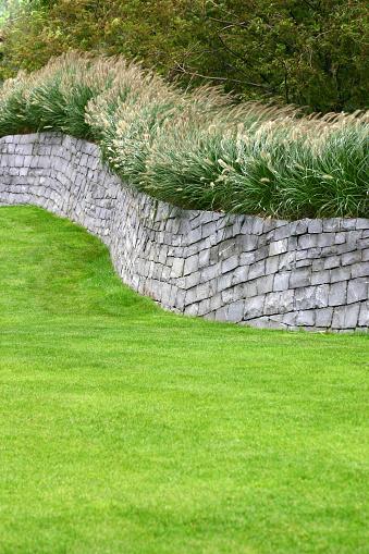 Walled Garden「Flint Wall」:スマホ壁紙(11)