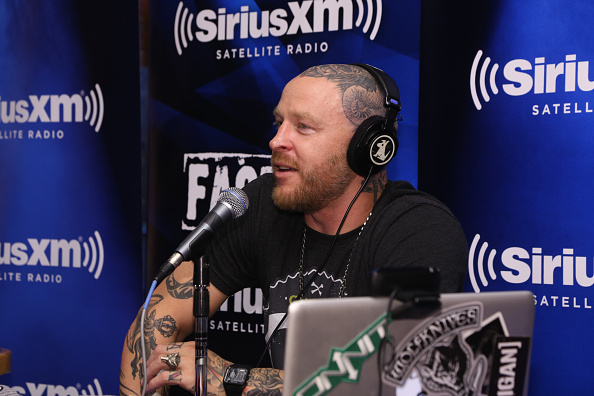 SIRIUS XM Radio「SiriusXM's The Jason Ellis Show Live From Hooters In New York」:写真・画像(0)[壁紙.com]