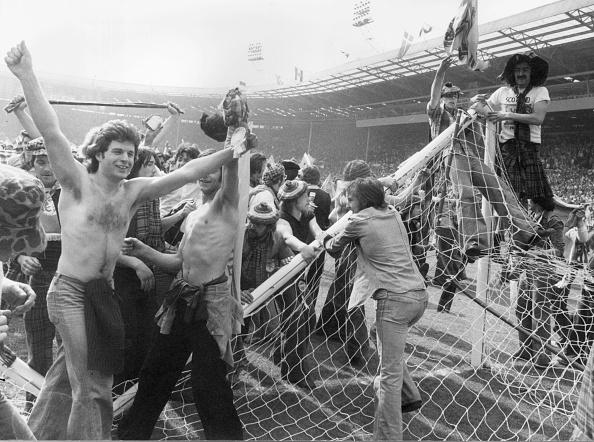 Scotland「Rowdy Fans」:写真・画像(9)[壁紙.com]