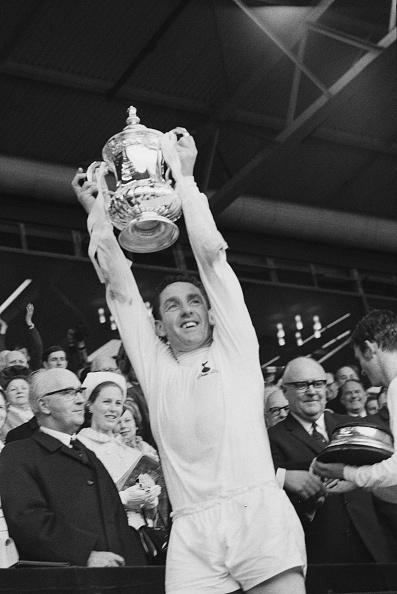 Human Arm「1967 FA Cup Final」:写真・画像(5)[壁紙.com]
