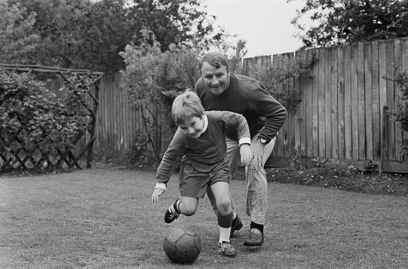 Family「Tommy Docherty」:写真・画像(4)[壁紙.com]