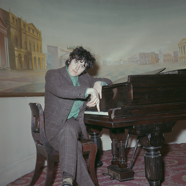 Folk Music「Donovan」:写真・画像(2)[壁紙.com]
