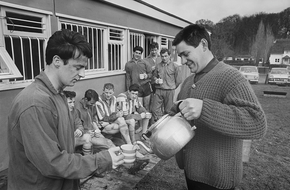 Teapot「Tommy Bryceland」:写真・画像(2)[壁紙.com]
