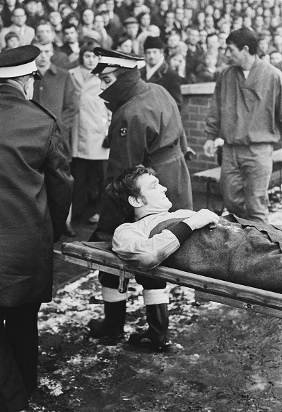 Physical Injury「Hugh Curran Gets Carried Away」:写真・画像(5)[壁紙.com]