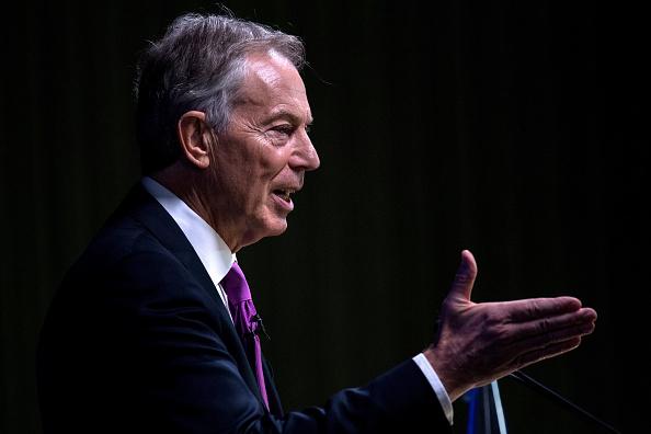Former「Tony Blair Gives Pro-Eu Keynote Speech」:写真・画像(18)[壁紙.com]