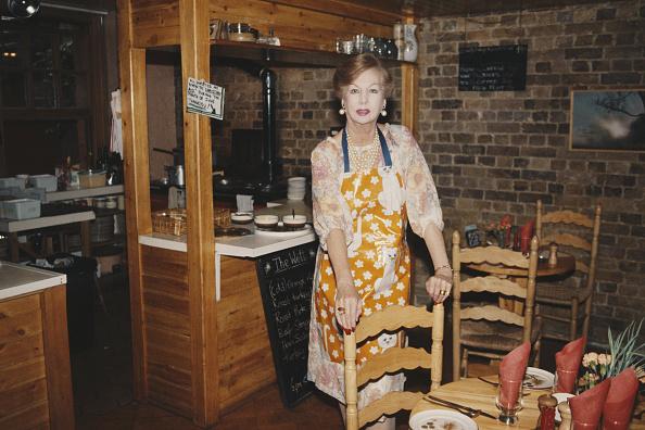 Kitchen「Barbara Goalen」:写真・画像(8)[壁紙.com]