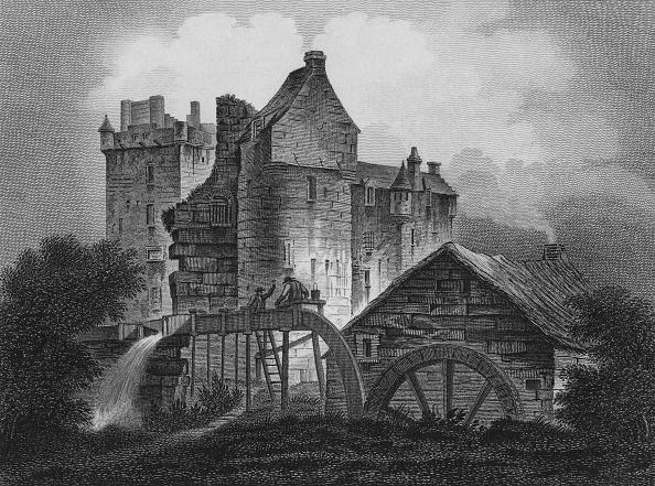 J「Elcho Castle」:写真・画像(17)[壁紙.com]
